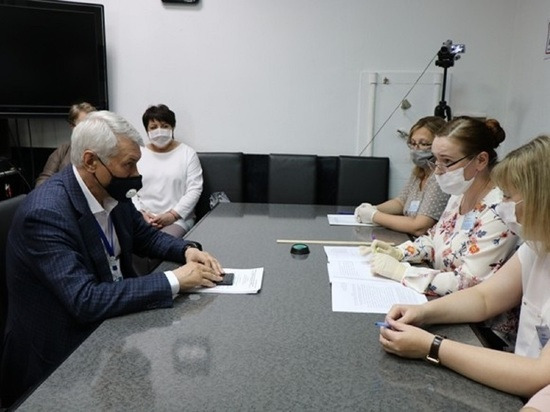 29 июня произошло долгожданное событие — появился десятый кандидат в губернаторы Костромской области