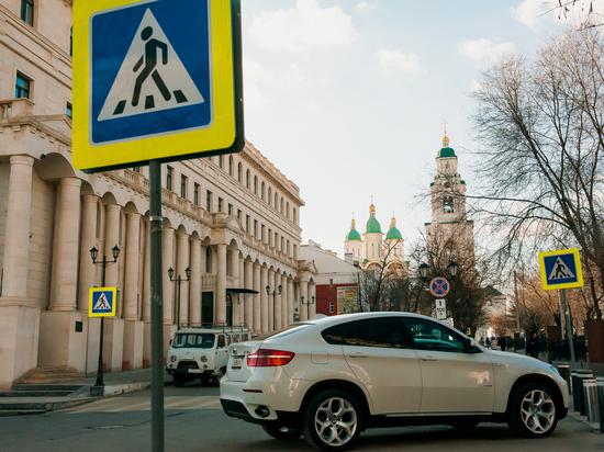 Жители Астрахани голосуют за объекты для благоустройства