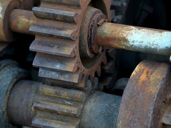 ЧП на заводе в Башкирии: работница лишилась руки