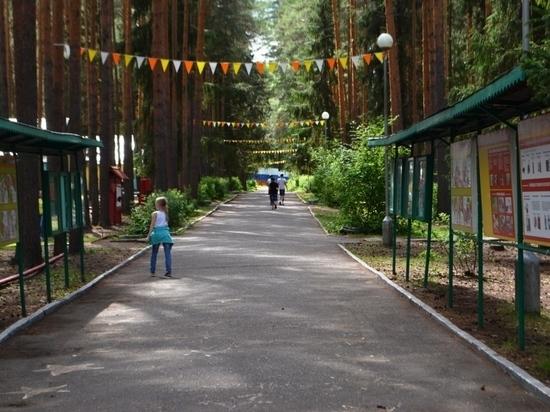 Смены в детских лагерях Кировской области сократили до двух недель