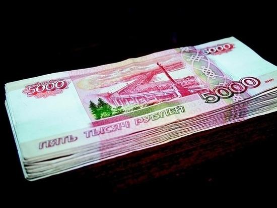 Псковский инкассатор украл почти 33 млн
