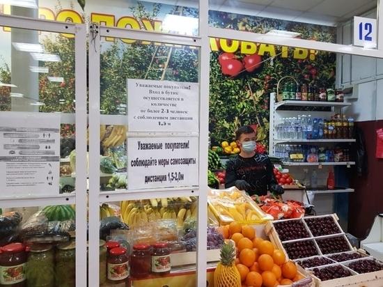 Торговля будет разрешена на избирательных участках в Забайкалье