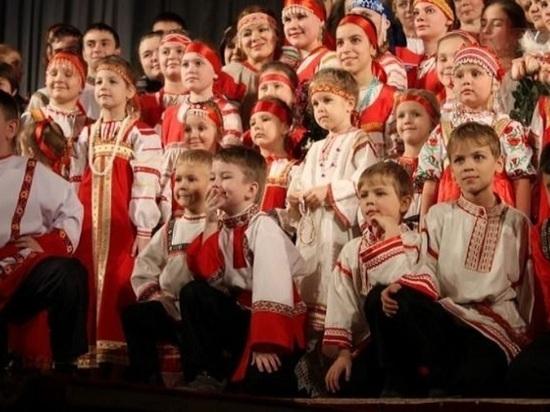 Юные таланты из Серпухова победили в международных конкурсах