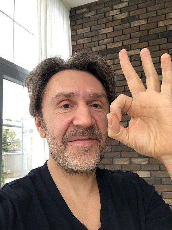 Шнуров стал генеральным продюсером телеканала RTVI