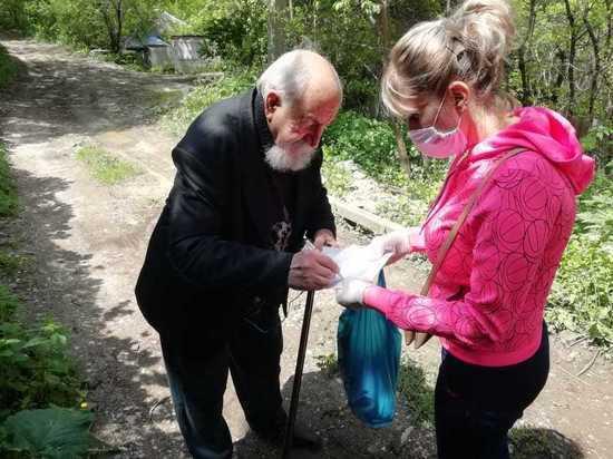 На Ставрополье завершилась акция по безвозмездной передаче молочных наборов