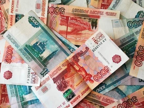 Руководитель компаний в Чите не заплатил налоги на сумму 21 млн руб