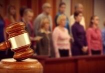 Присяжные осудили кировчанина за убийство в загородном комплексе
