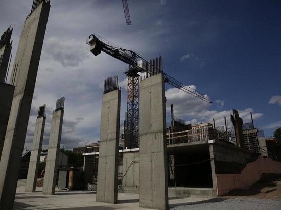 Инвестор построит пешеходный мост в Новосибирске