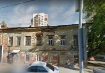 Пермь лишилась еще одного исторического здания