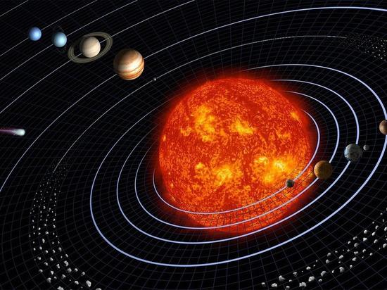 Парад планет 4 июля: что скрывается за этим уникальным явлением