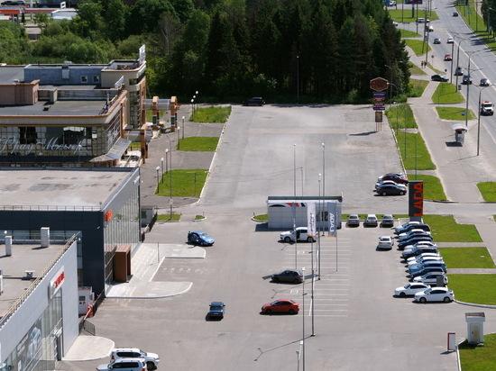 В июне россияне стали активнее покупать автомобили