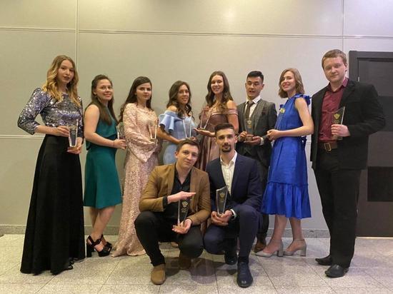 Лучшей выпускницей Северного Кавказа стала студентка СКФУ в Ставрополе