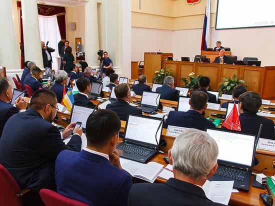 Председатель НХ Бурятии Владимир Павлов: «Мы справились с социальными обязательствами»