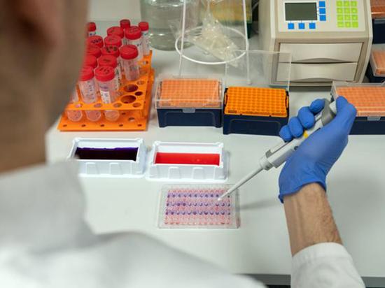 38 жителей Липецкой области заболели коронавирусом