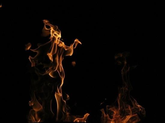 Дело возбудили после гибели четырех человек в Пильне на пожаре