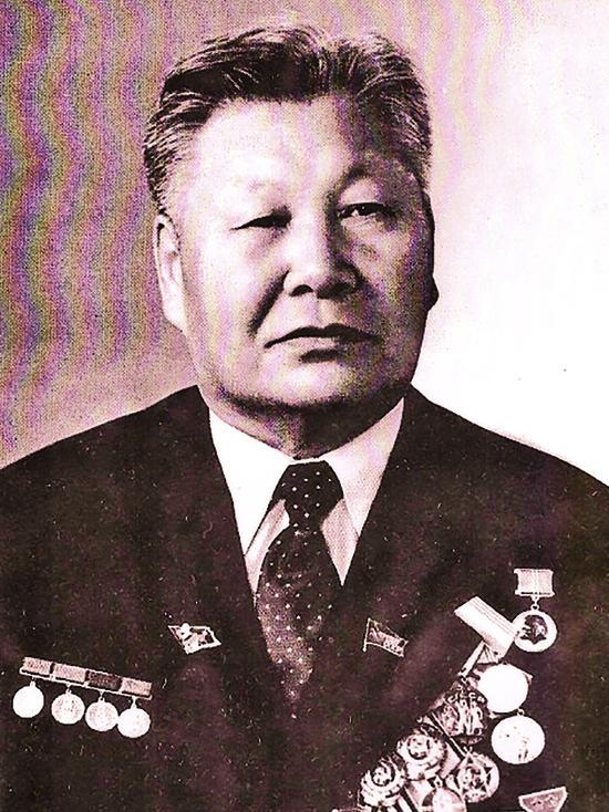 Как в годы войны на Улан-Удэнском паровозо-вагонном заводе выпускали мины и минометы