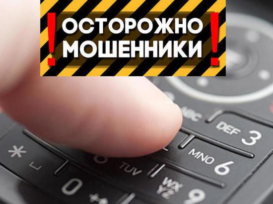 Проблема мошенничества для Ставрополья очень актуальна
