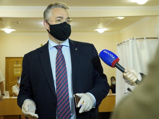 Пункты сдачи ЕГЭ на Ставрополье обеспечат средствами для защиты детей