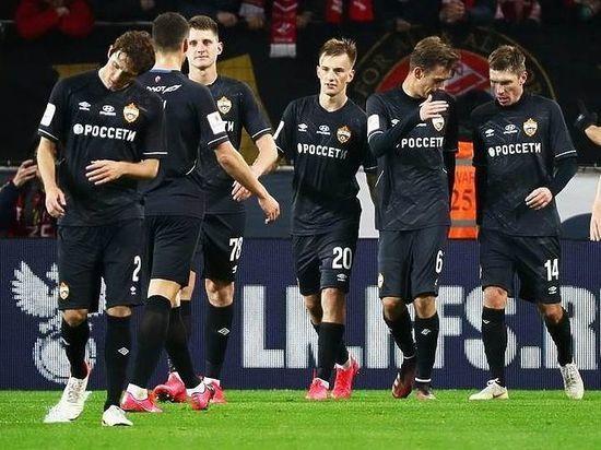 ЦСКА нужны только эмоции, чтобы победить