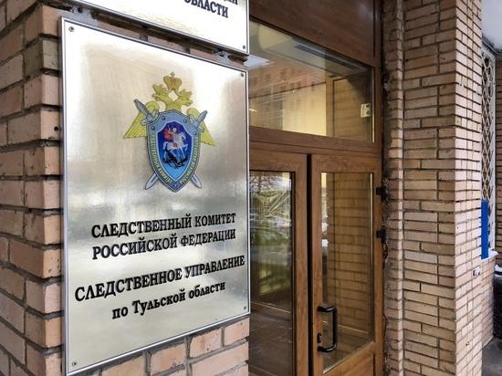 Главное следственное управление СК РФ займется расследованием убийства девочки в Тульской области