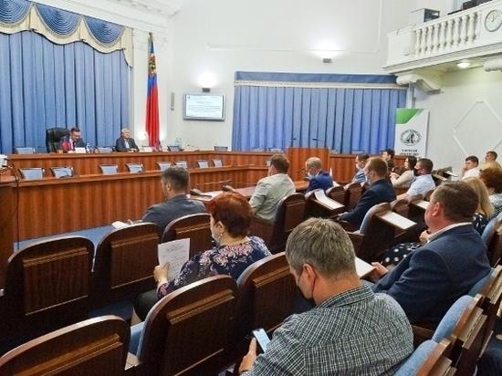 Власти Кемерова изменили городские границы