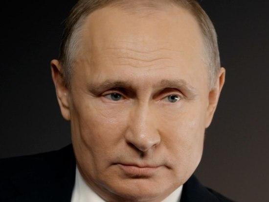Путин: поправки в Конституцию вступят в силу только при одобрении россиян