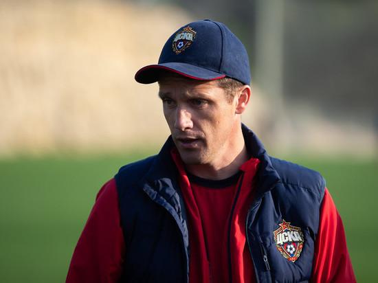 Приказано выздороветь: сегодня тренер ЦСКА должен совершить чудо