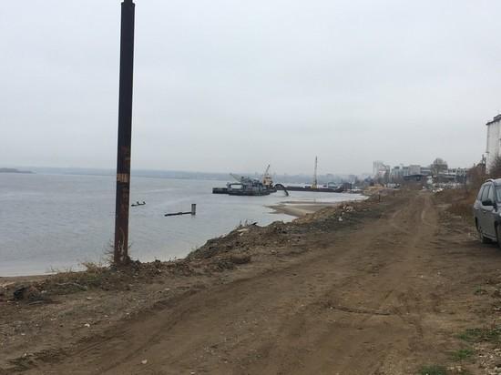 Володинская ревизия  в Саратове - ни пляжа,  ни инфекционного центра