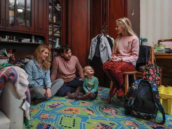 В Росстате рассказали, как мужчины и женщины делят домашние обязанности