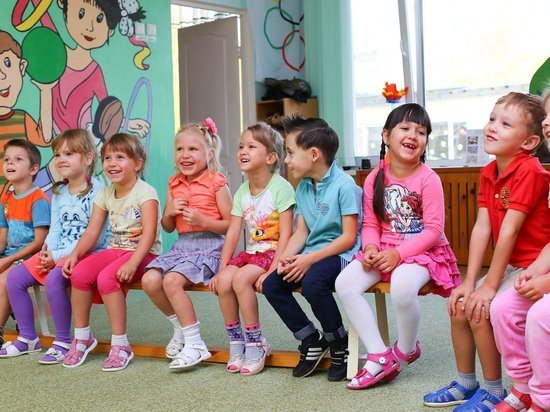 Стало известно, когда в Серпухове откроются детские сады