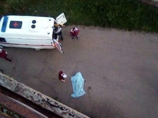 Житель Башкирии разбился насмерть, упав из окна