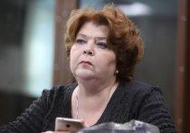 Судья Мещанского суда готовится вынести приговор главному бухгалтеру «Седьмой студии» Нине Масляевой