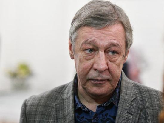 Дочь Ефремова ответила на обвинения матери