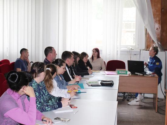 Обучение и развитие персонала – залог процветания птицефабрики «Рефтинская»