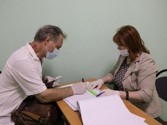 Директор Института региональных проблем Дмитрий Журавлев - о голосовании в Москве
