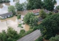 Грандиозный потоп на Западной Украине привлек внимание Папы римского