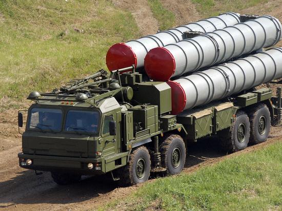 Эксперт предрек ссору США и Турции из-за российских комплексов С-400