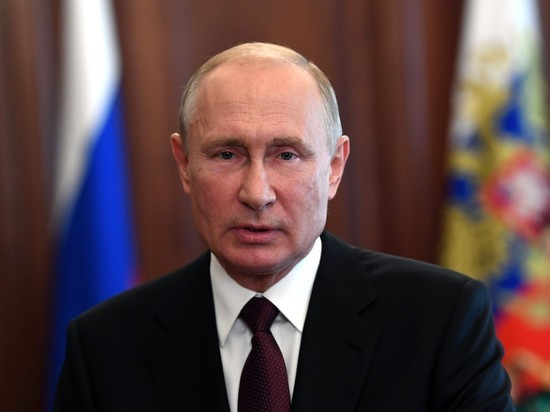 Путин пошел врукопашную подо Ржевом, послав недвусмысленный сигнал