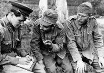 Профессии победителей. Военкорры не только занимались журналистикой, но и участвовали в боях