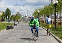 Курьер на велосипеде насмерть сбил пенсионерку в Можайском районе столицы