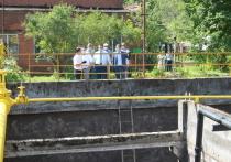 На мощностях МУП «Тепловодоканал» в Пущино установлено новое оборудование