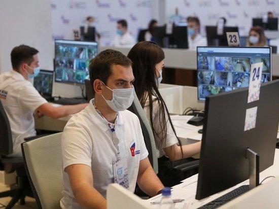 Дмитрий Лившин, технический директор клуба виртуальной реальности: Действующая система электронного голосования удобна и безопасна