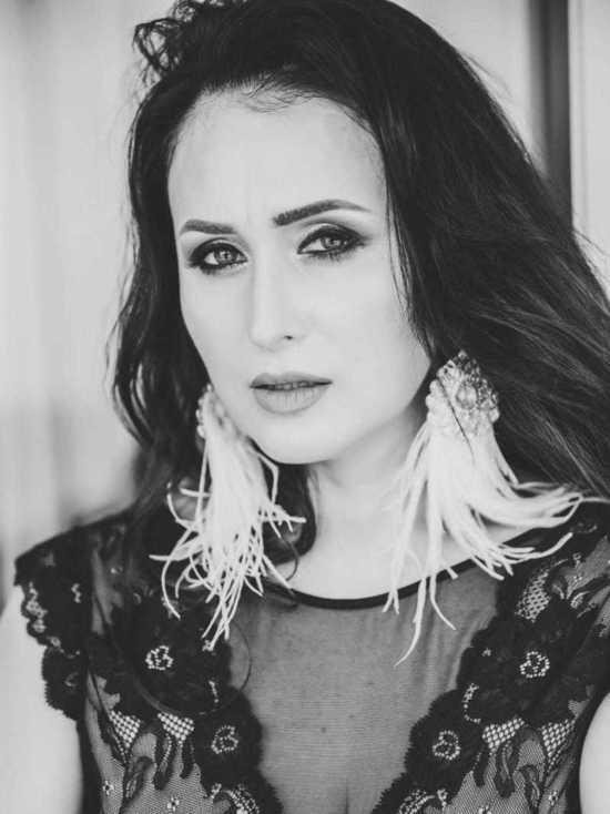 Актриса Краснодарского молодежного театра Оксана Трегубова: «Я спокойно плыву по течению, зная, что лучшее меня еще только ждет»