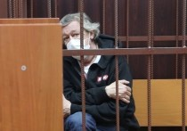 Во ФСИН рассказали о здоровье сидящего под домашним арестом Ефремова