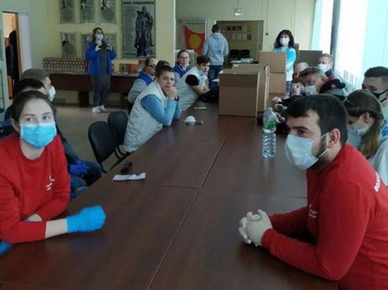 Волонтёры Серпухова повысили уровень знаний по оказанию первой помощи