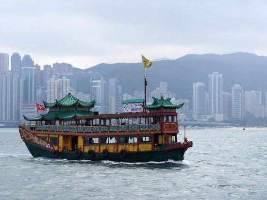 В Гонконге появится представительство органов госбезопасности КНР