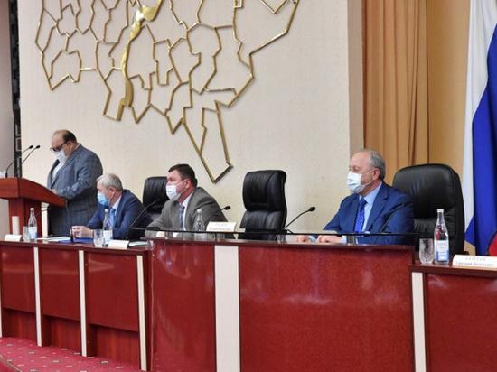 Губернатор Саратовской области во время ограничительных мер по коронавирусу призвал население прийти на избирательные участки