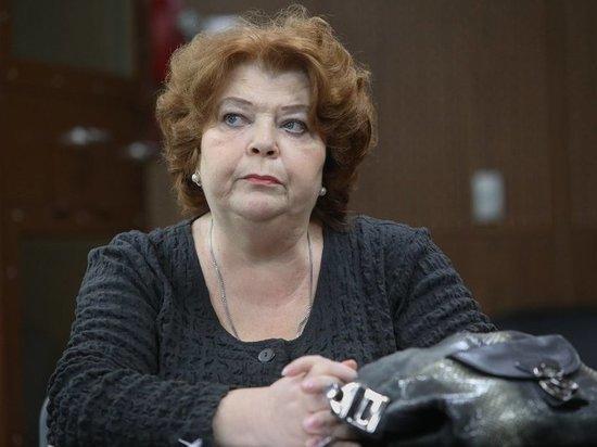 Главбуха «Седьмой студии» Масляеву после приговора отпустили домой