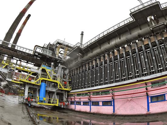 «Мечел-Кокс» модернизирует производство для снижения вредных выбросов