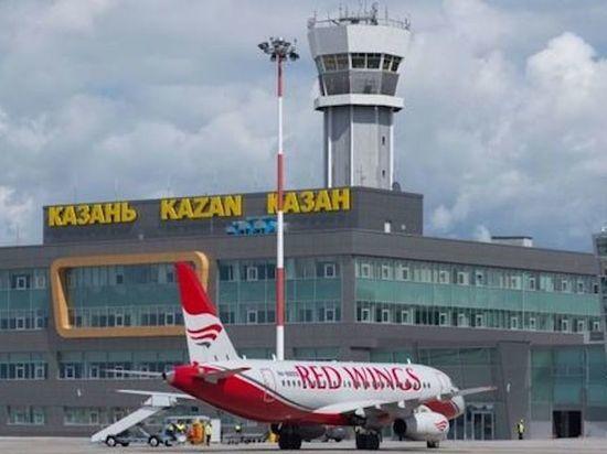 Со 2 июля откроется авиасообщение Казань - Анапа